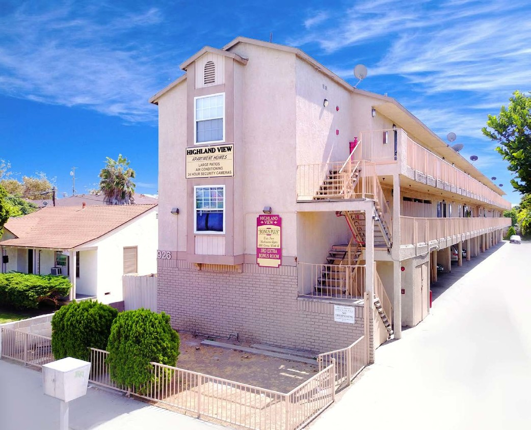 Multifamily Apartment in Orange County
