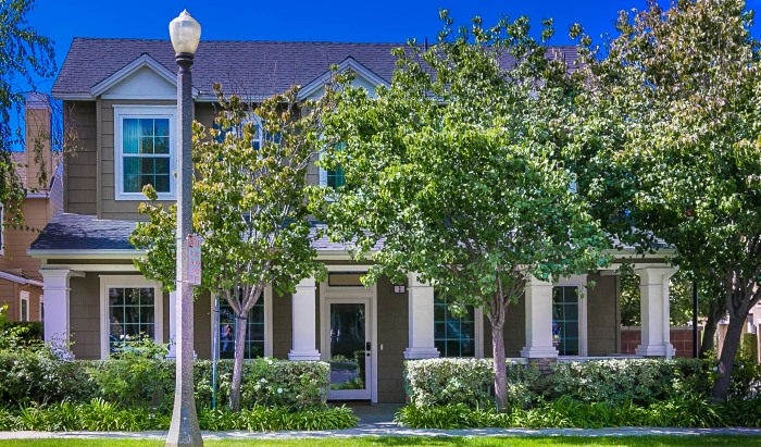 Mixed use SFR for sale in Ladera Ranch